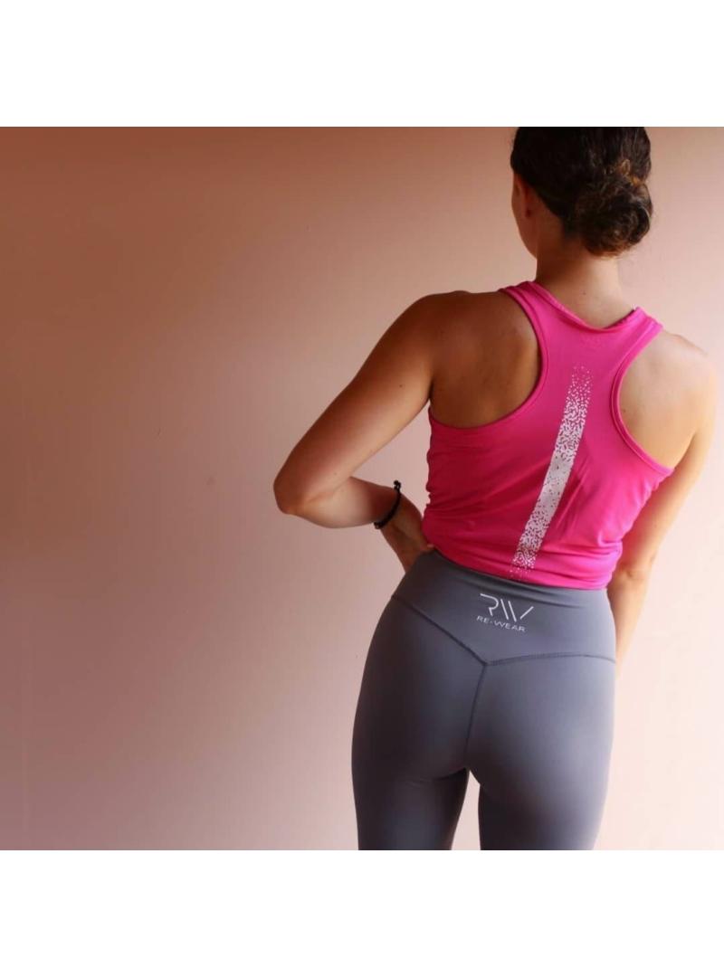 női fitness felső
