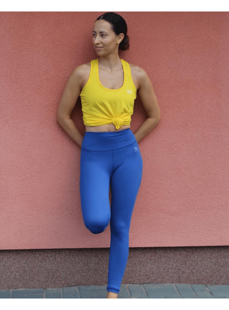 női fitness trikó