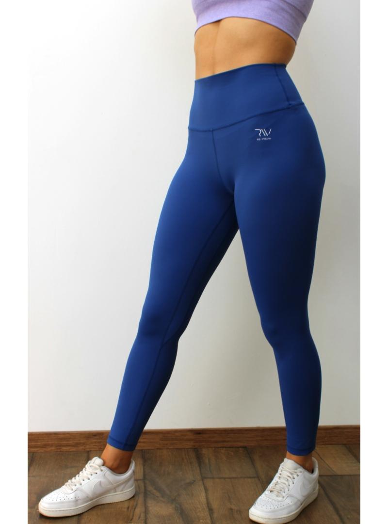 kek - fitness - leggings - kozepmagas - derek